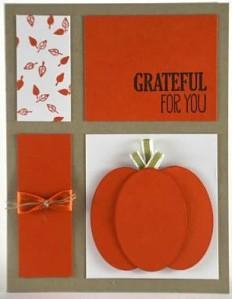 grateful for you pumpkin
